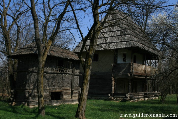 Travel Guide Romania- Gorj county