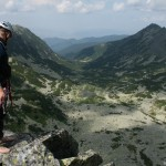 Retezat Mountains – trekking in Romania