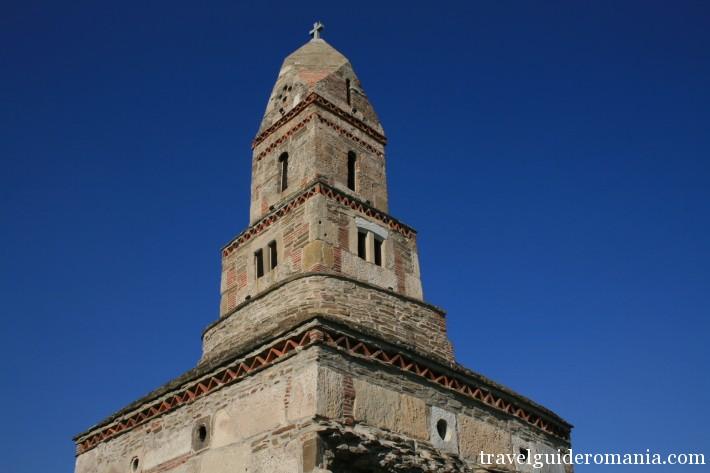 Densus stone church