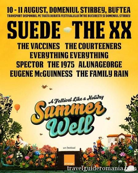 Summer Well Festival 2013