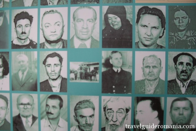 Communist Victims Memorial Museum in Sighetul Marmatiei