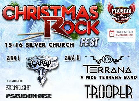 Christmas Rock Fest
