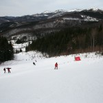 Ski in Maramures – Cavnic and Suior ski resorts