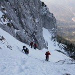 Hiking On Unmarked Trails In Piatra Craiului Mountains