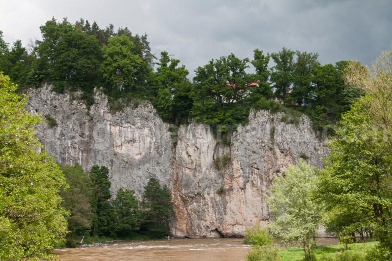 Beautiful landscapes in Romania - Suncuius area