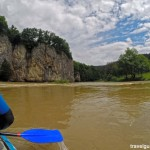 Rafting on Crisul Repede River – Apuseni Mountains