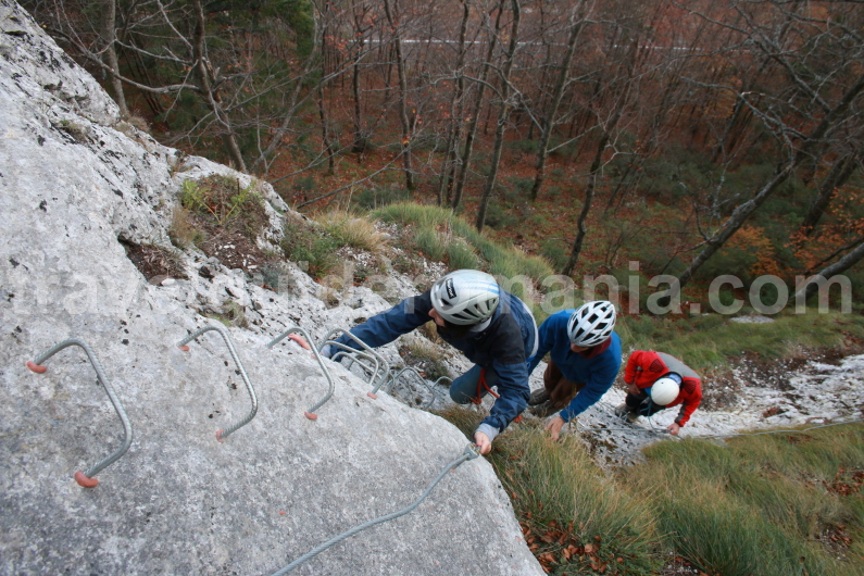 Guided trips in Apuseni mountains