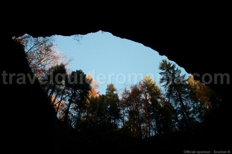 Scarisoara Ice Cave - Apuseni Natural Park