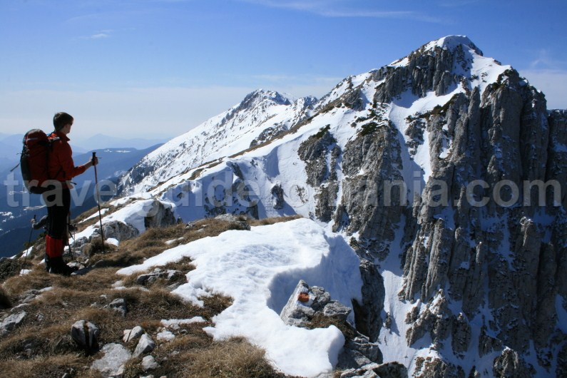 Discover Piatra Craiului Mountains - Romania