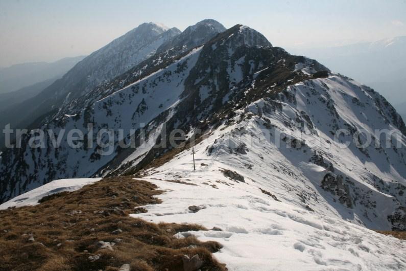 Trekking in Piatra Craiului National Park - discover Romania