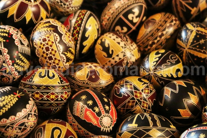 Religious traditions of the Romanian Easter