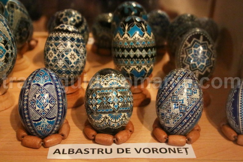 Traditions regarding the decoration of Esater eggs