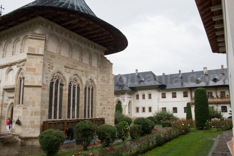 Bukovina guided tours in Romania