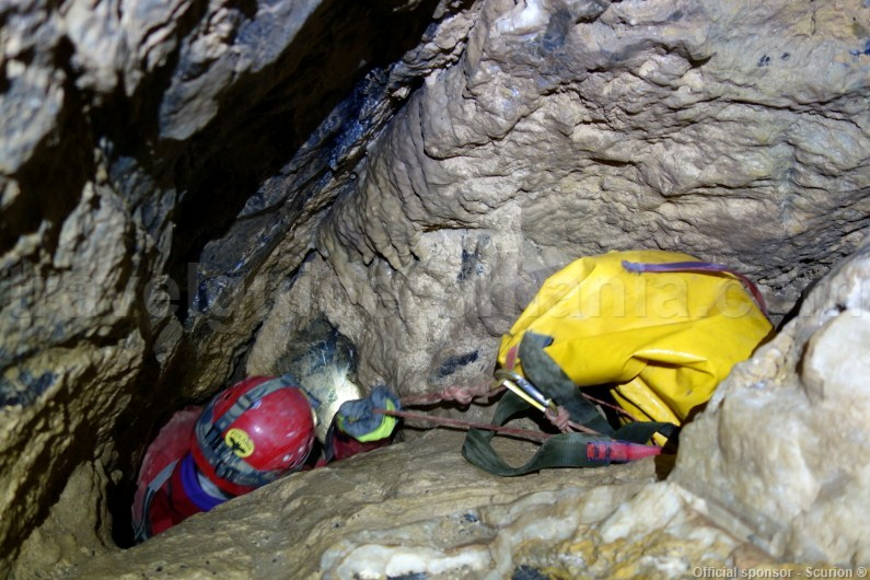 Top 10 deepest caves & potholes from Romania - V5 cave