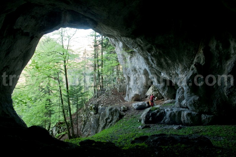 Varseci Cave - Apuseni Mountains