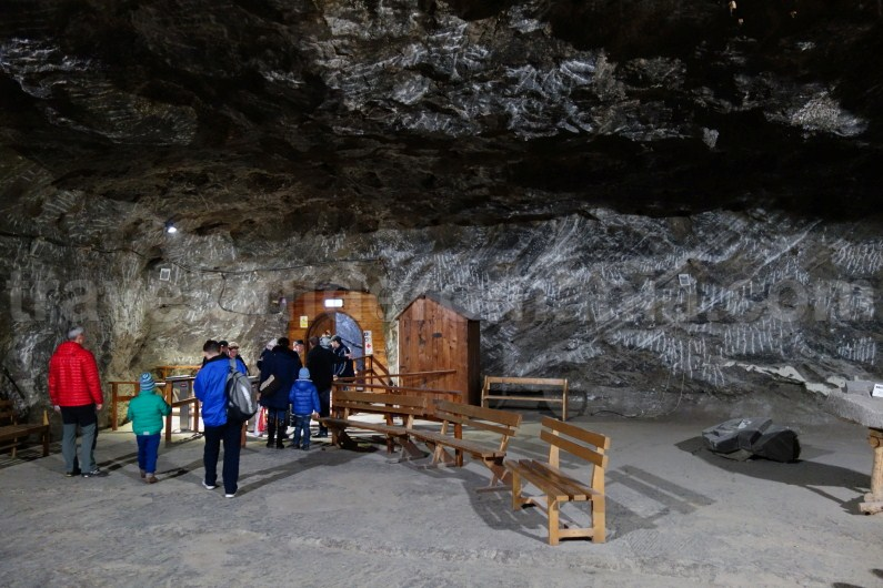 Top 10 Things to Do in Harghita County - Praid Salt Mine
