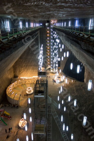 Things to know about Turda Salt Mine - Travel to Romania