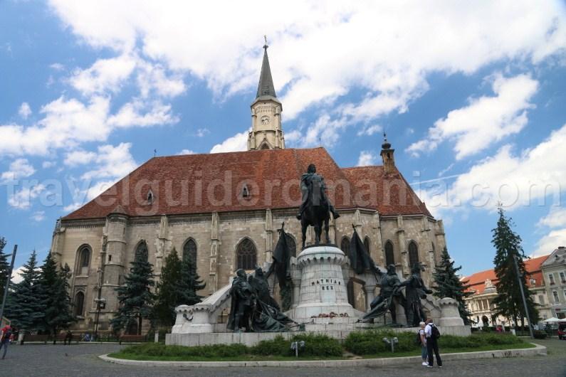 Cluj Napoca travel guide - Romania