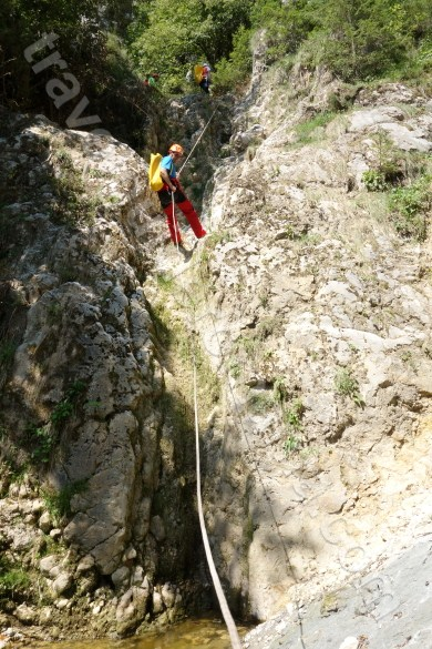 Extreme adventure trips in Trasylvania - Bran - Moeciu area