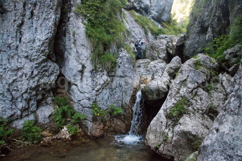 horoabei-valley-unmarked-trails-in-bucegi-mountains