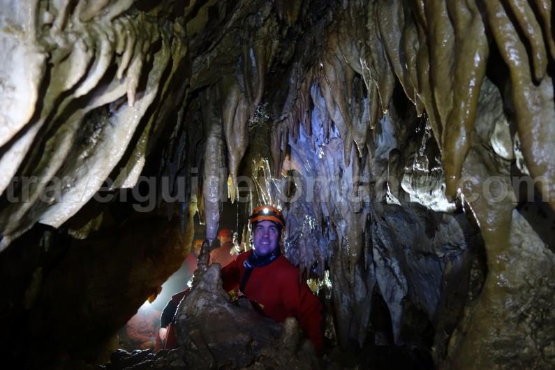 Sugo-barlang Harghita county