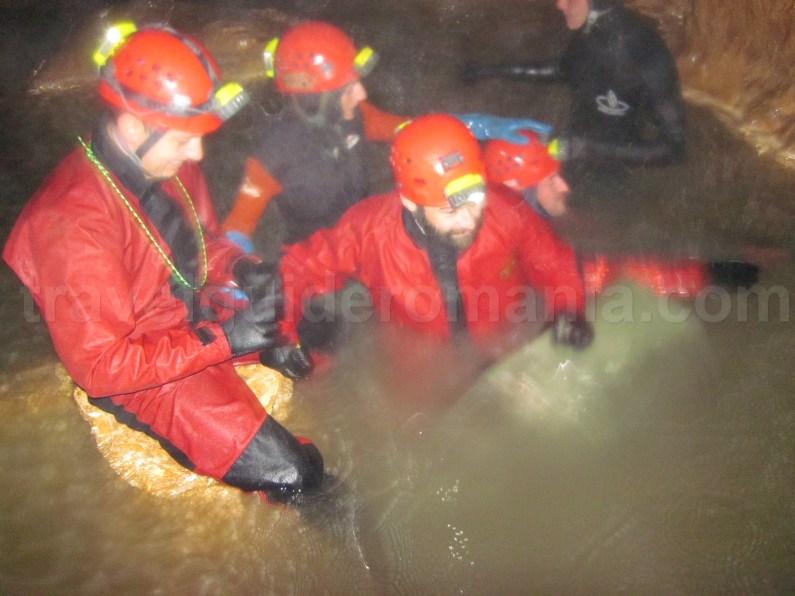 Caves of Romania - Cetatile Ponorului
