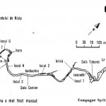 harta Cetatile Ponorului