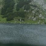 Galesu lake - National Park Retezat mountians