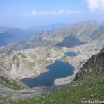 What to do in Retezat mountains