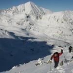 Guided trips in Retezat mountains