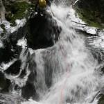 Drastanic canyon – Herculane area