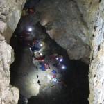 Humpleu Cave