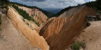 Ruginoasa Hole (Groapa Ruginoasa)