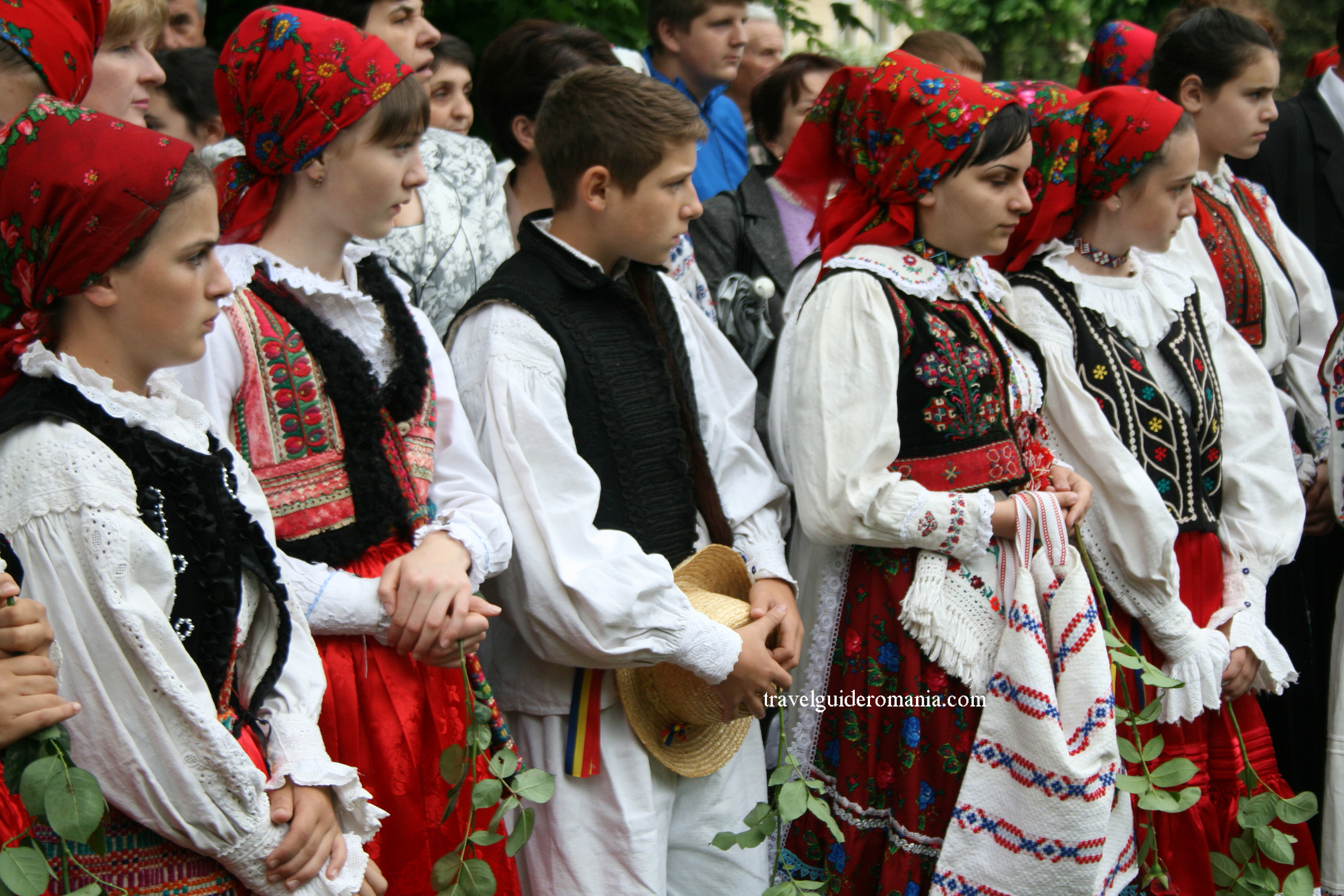Customs and traditions in romania sciox Images