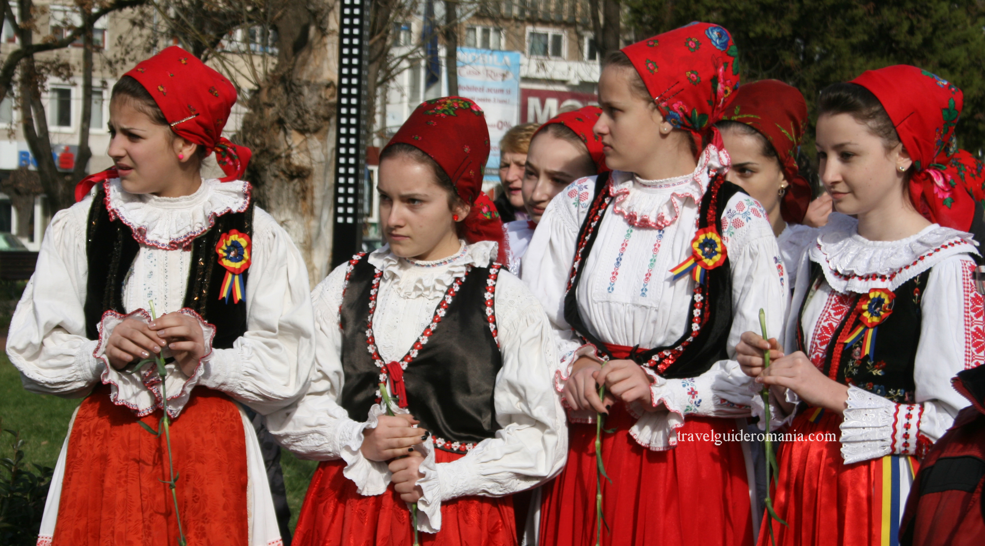 Dragobete the romanian valentine s day travel guide for Traditional photos