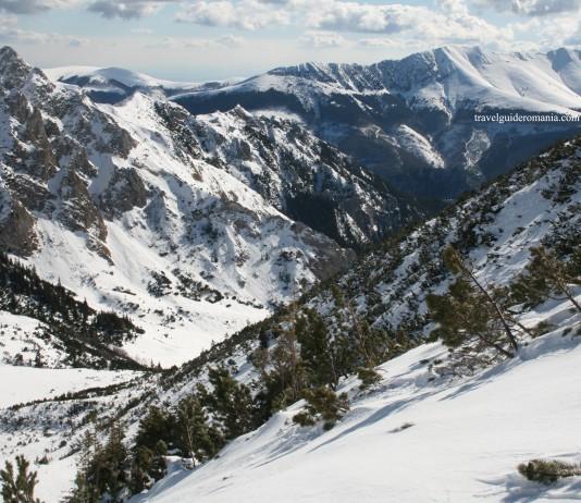 Piule Iorgovanul Mountains