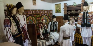 Traditions and customs in Romania