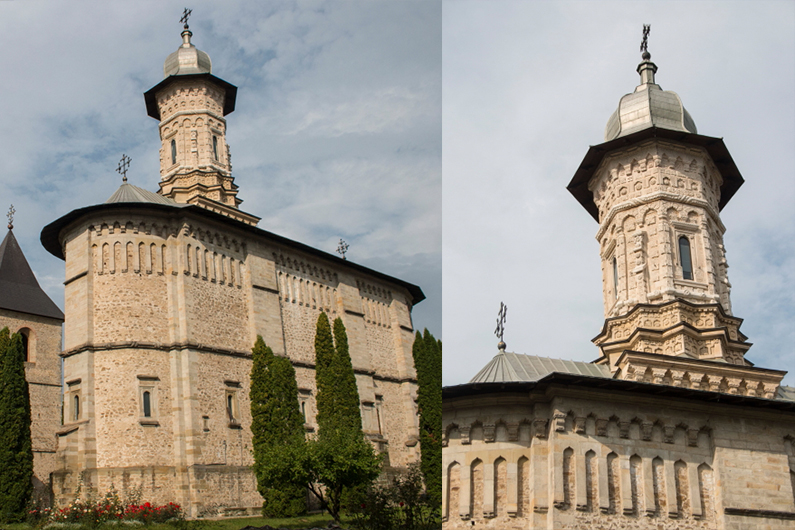 dragomirna monastery a christian place of worship. Black Bedroom Furniture Sets. Home Design Ideas