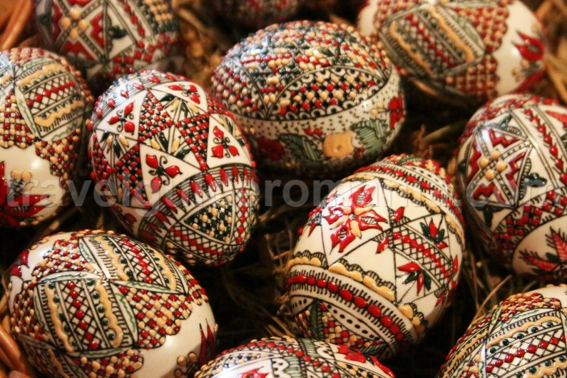 Romanian Easter traditions