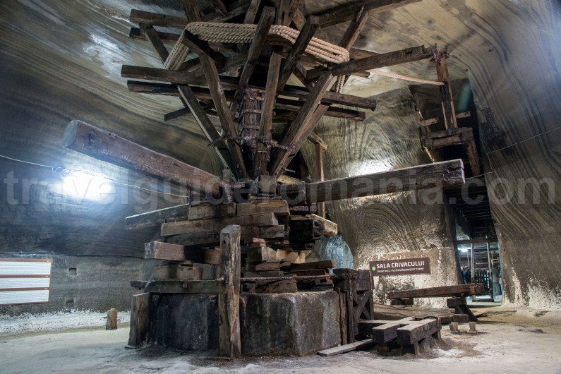10 best places to visit in Romania - Turda Salt Mine