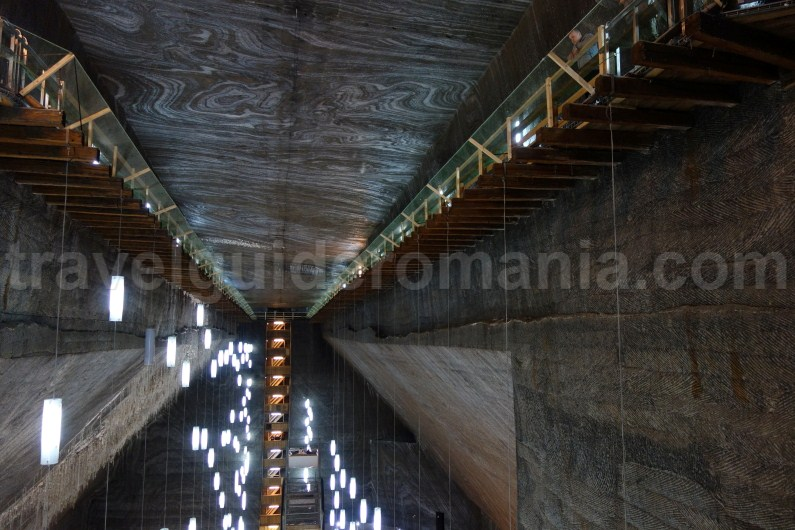 Things to do in romania in summer - Turda Salt Mine