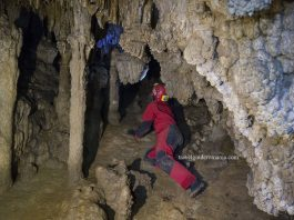 Caves in Romania - Travel Guide Romania