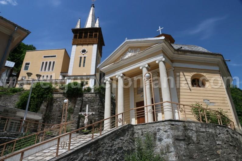 Herculane historical site - Romania