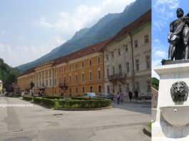Herculane Baths and spa - Travel Guide Romania