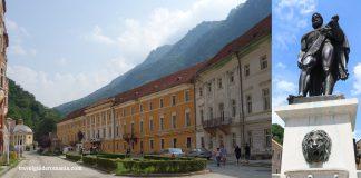 Herculane Baths and spa - Travel Guide Romania