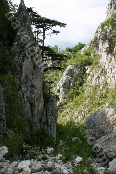 Top 10 Romania attractions - Domogled - Cernei valley Natural Park