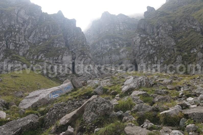 Trekking and hiking in Romania