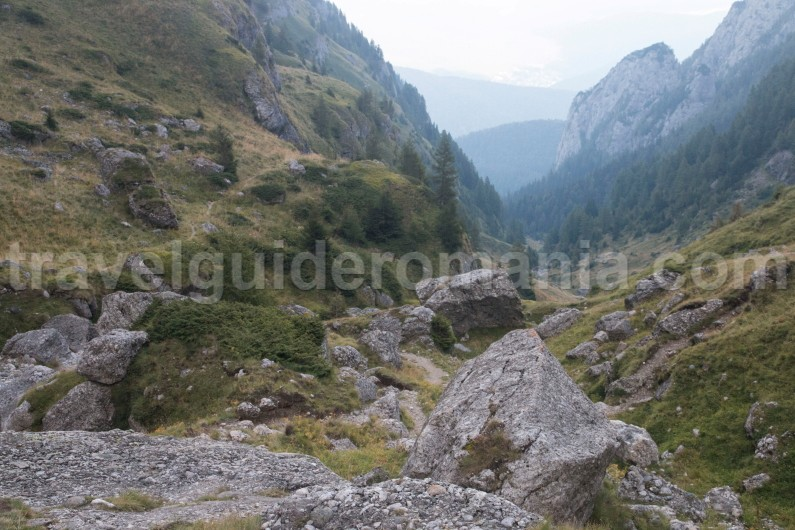 Holidays & Adventure Tours in Romania - Bucegi mountains