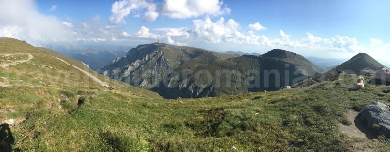 Best Romania Vacation Packages - Bucegi trekking trips