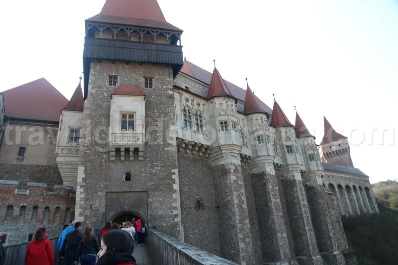 Corvin Castle Huniazilor Hunedoara